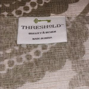 Threshold Accents - Threshold window panels (6) Grey/beige/red 54x95